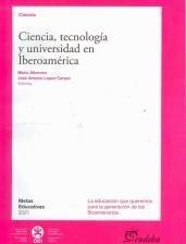 Papel Ciencia, tecnología y universidad en Iberoamérica