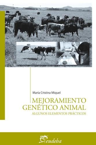 Papel Mejoramiento genético animal