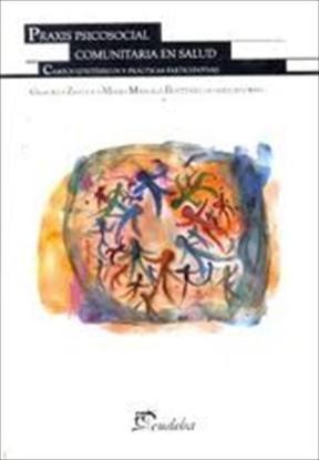 E-book Praxis psicosocial comunitaria en salud