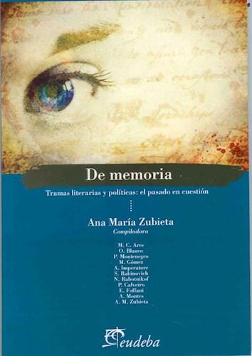E-book De memoria