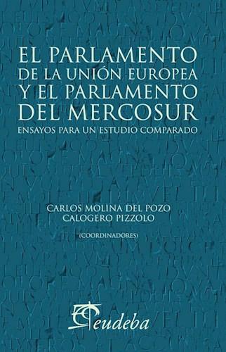 Papel El Parlamento de la Unión Europea y el Parlamento del Mercosur