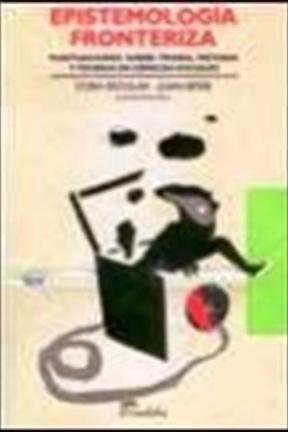 E-book Epistemología fronteriza