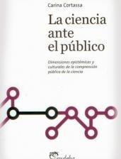 Papel La ciencia ante el público