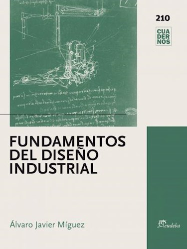 E-book Fundamentos del Diseño Industrial