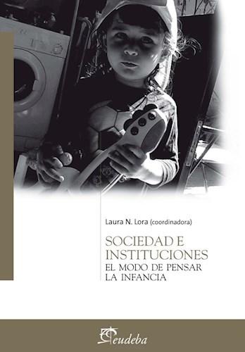 E-book Sociedad e instituciones