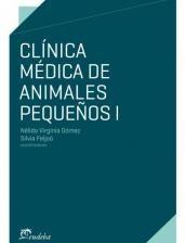 Papel Clínica médica de animales pequeños I