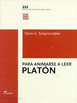Papel Para animarse a leer Platón