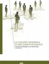 Papel La gestión moderna en recursos humanos