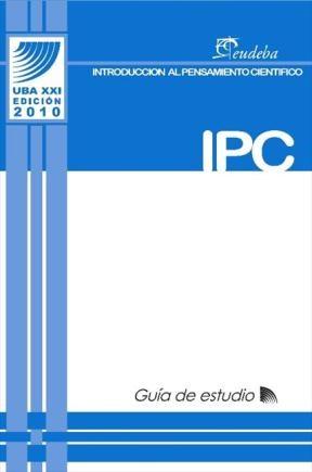 E-book IPC. Guía de estudio 2010