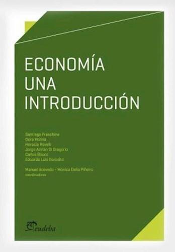 Papel Economía. Una  introducción