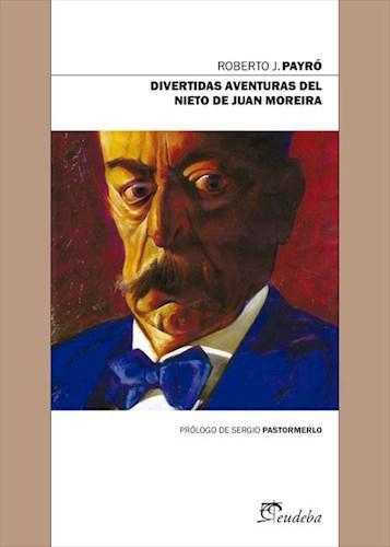E-book Divertidas aventuras del nieto de Juan Moreira