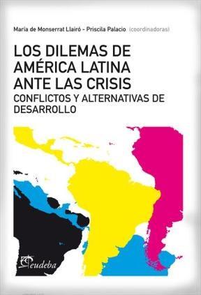 E-book Los dilemas de América latina ante la crisis