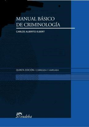 Papel Manual básico de criminología