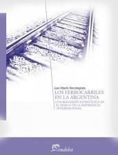Papel Los ferrocarriles en la argentina