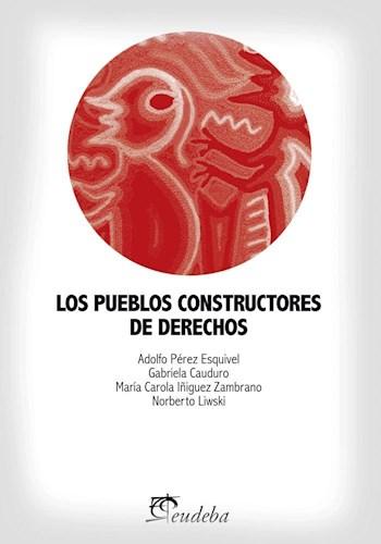 Papel Los pueblos constructores de derechos