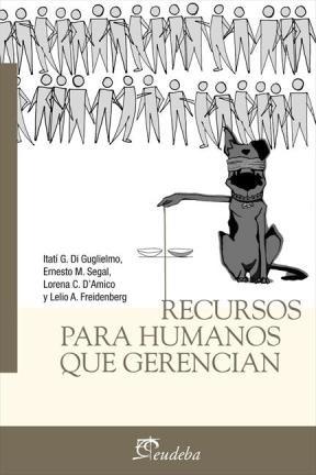 E-book Recursos para humanos que gerencian