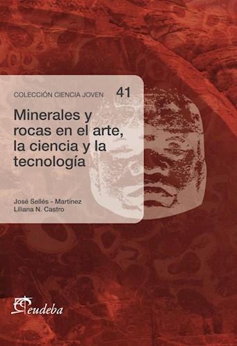 Papel Minerales y rocas en el arte, la ciencia y la tecnología