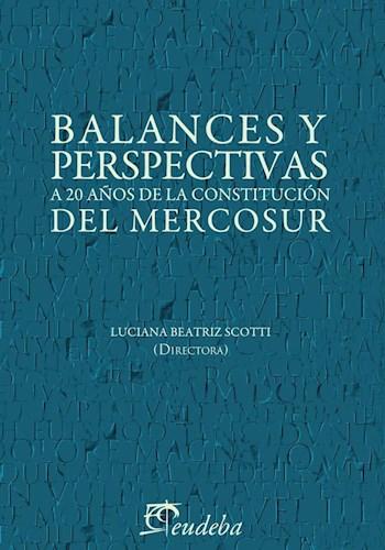 Papel Balances y perspectivas
