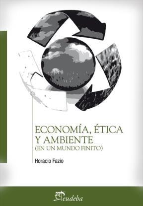 E-book Economía, ética y ambiente