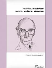 Papel Mateo - Muñeca - Relojero
