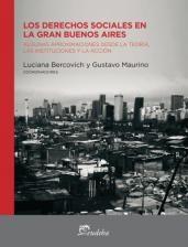 Papel Los derechos sociales en la Gran Buenos Aires.
