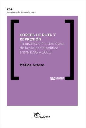 E-book Cortes de ruta y represión
