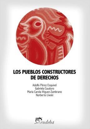 E-book Los pueblos constructores de derechos