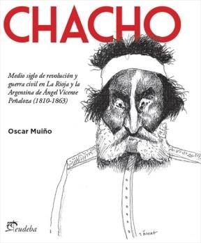 E-book Chacho