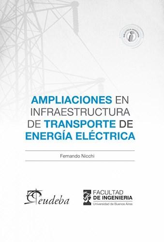 Papel Ampliaciones en infraestructura de transporte de energía eléctrica