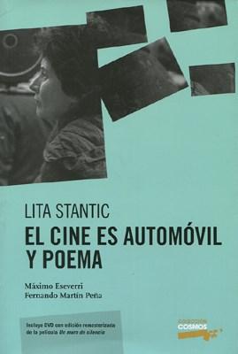 Papel El cine es automovil y poema