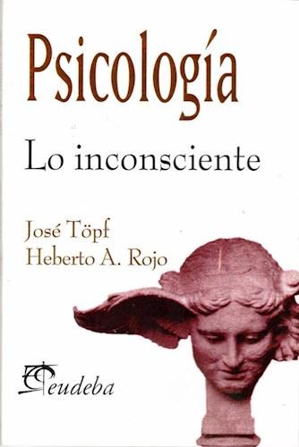 E-book Psicología. Lo inconsciente