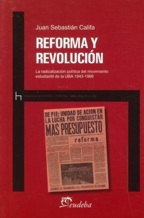 Papel Reforma y revolución