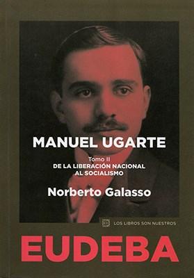 Papel Manuel Ugarte. Tomo II