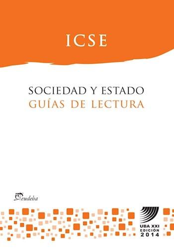 Papel Sociedad y Estado. Guías de lectura (2014)