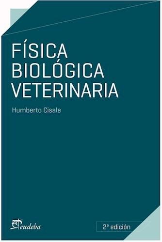 Papel Física biológica veterinaria