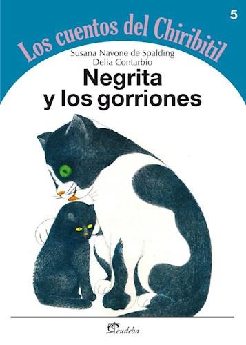 Papel Negrita y los gorriones
