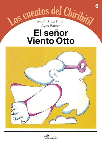 Papel El señor Viento Otto
