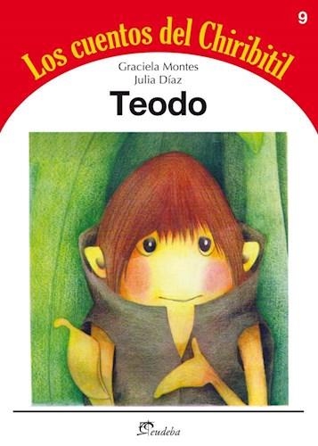 LIBRO TEODO