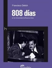 Papel 808 días en la Universidad de Buenos Aires