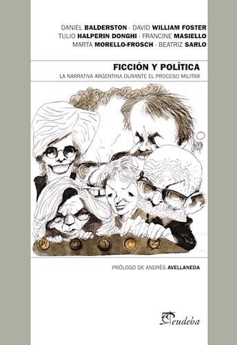 Papel Ficción y política