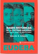 Papel Bases históricas de la doctrina nacional