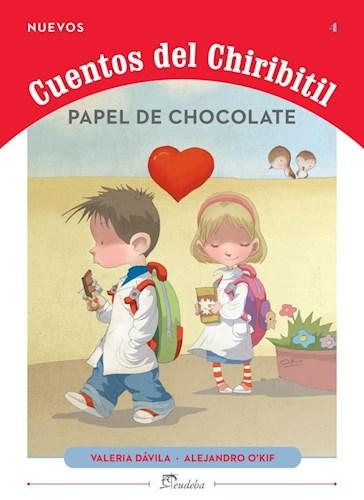 Papel Papel de chocolate