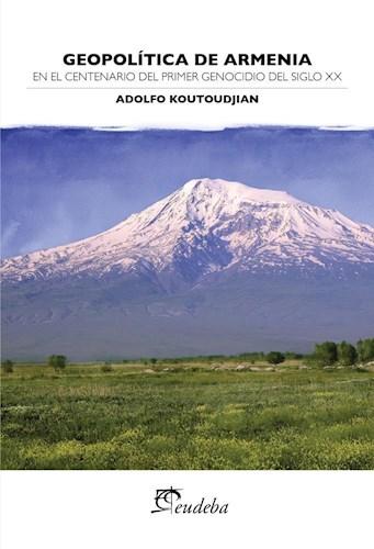 Papel Geopolítica de Armenia