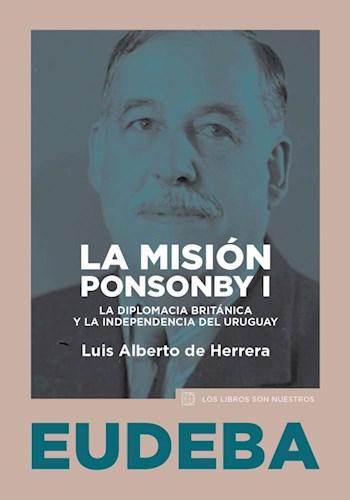 Papel La misión Ponsonby I