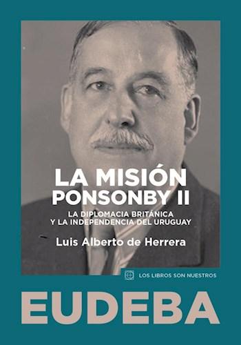 Papel La misión Ponsonby II