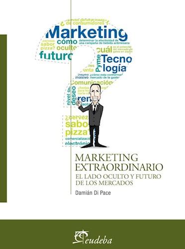 Papel Marketing extraordinario