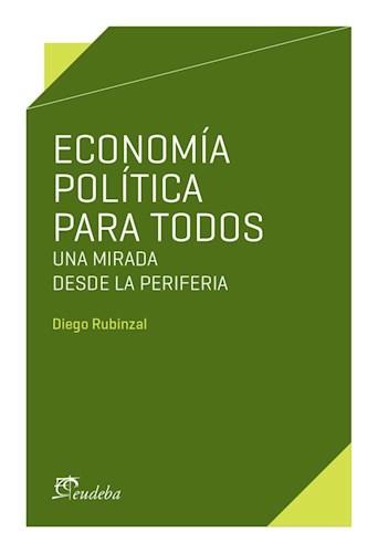 Papel Economía política para todos