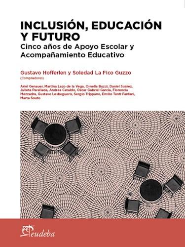 Papel Inclusión, educación y futuro
