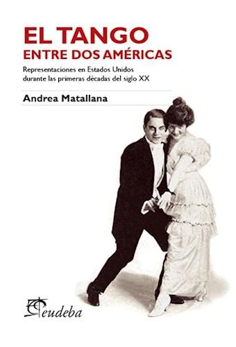 Papel El tango entre dos Américas