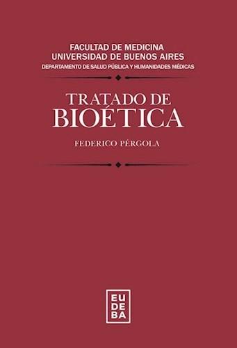 Papel Tratado de bioética